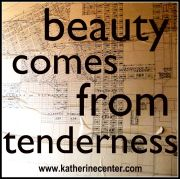 tenderness map button