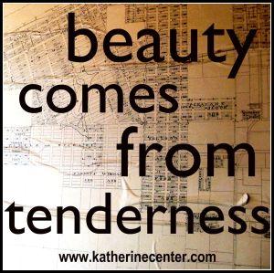 tenderness map button
